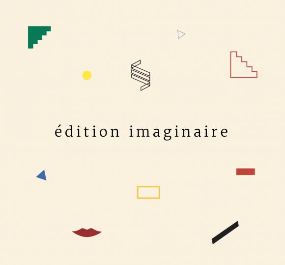 Édition imaginaire